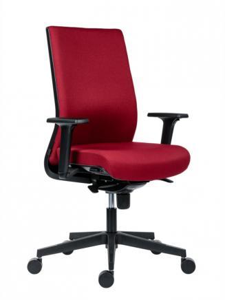 Kancelářské židle Antares Kancelářská židle 1990 SYN TITAN
