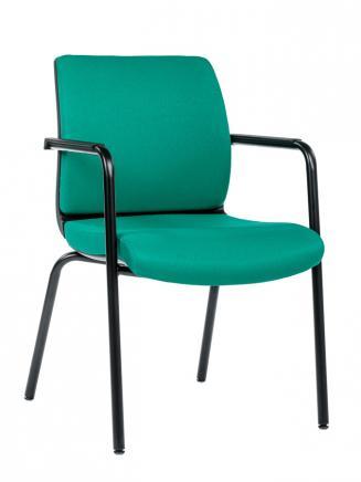 Konferenční židle - přísedící Antares Konferenční židle 1995 TITAN