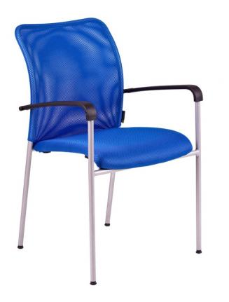 Konferenční židle - přísedící Office pro Konferenční židle Triton Grey