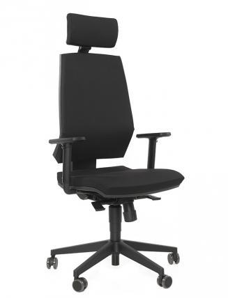 Kancelářské křeslo LD Seating Kancelářské křeslo Stream 285-SY BR-209 RM CSE14