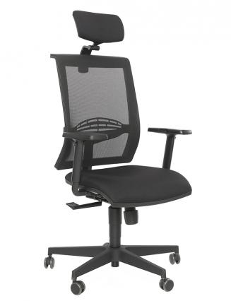 Kancelářské křeslo LD Seating Kancelářské křeslo Lyra 218-SY P BR-210 RM CSE14