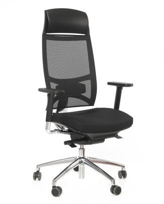 Kancelářské křeslo LD Seating Kancelářské křeslo Storm 550-N6-SYS BR-209-N6 F50-N6