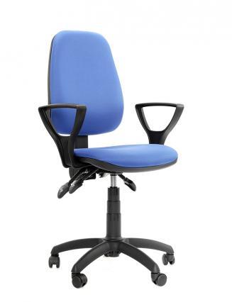 Kancelářské židle Antares Kancelářská židle 1140 ASYN D4 BR25