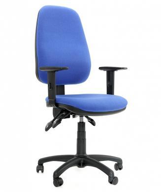 Kancelářské židle Antares Kancelářská židle 1540 ASYN B303 BR06