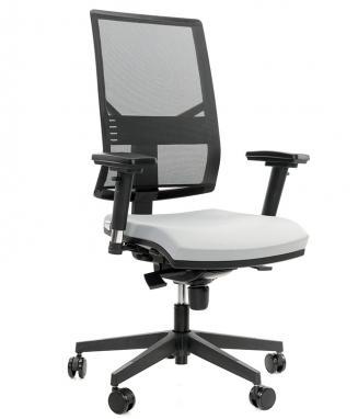 Kancelářské židle Antares Kancelářská židle 1850 SYN OMNIA BN5 AR08 C 3D SL