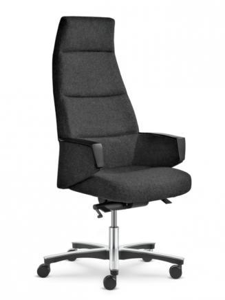 Kancelářské křeslo LD Seating Kancelářské křeslo Charm 801-SYS-P