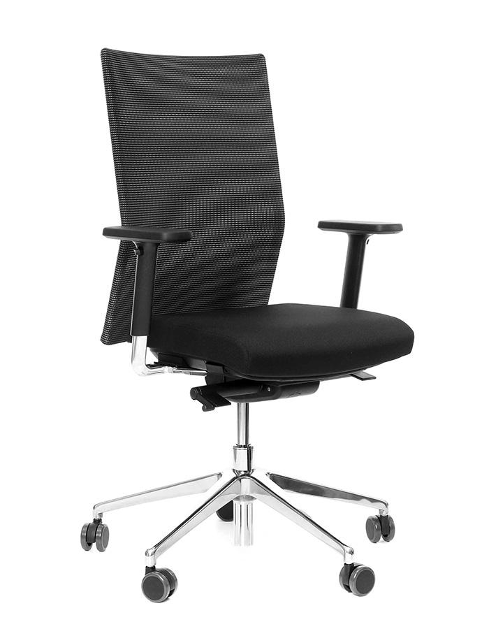 Kancelářská židle LD Seating - Kancelářská židle Web 405-SYS P BR-209-N6 F40-N6 RM CSE14