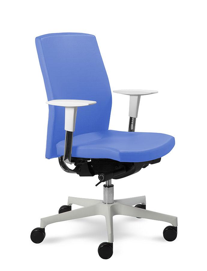 Kancelářské křeslo Mayer - Kancelářské křeslo Prime Up 2303 W
