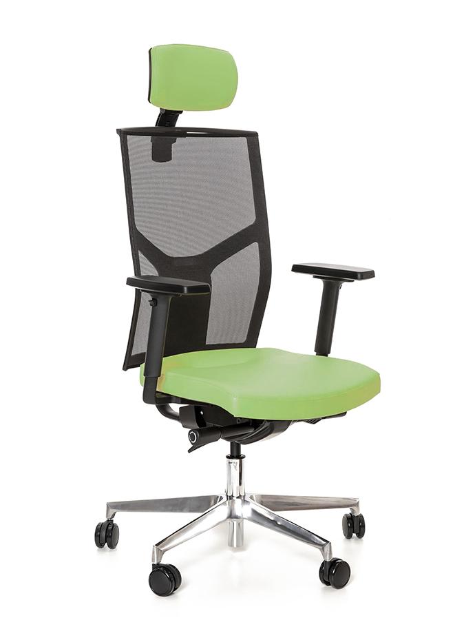 Kancelářské křeslo Mayer - Kancelářské křeslo Prime MESH 2302 S