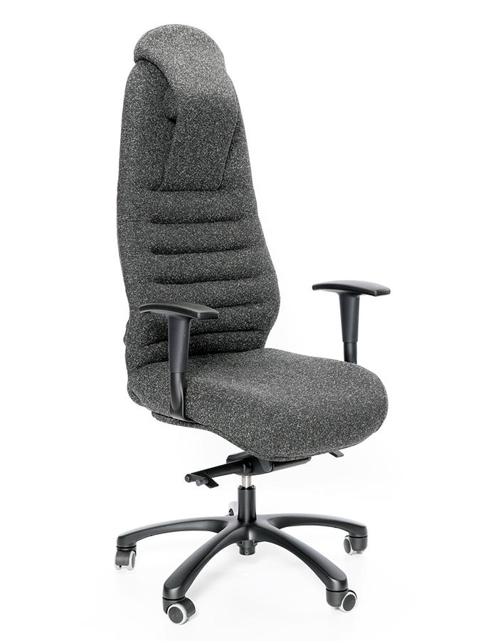 Kancelářské křeslo Prowork - Kancelářské křeslo Bruto 7290 S