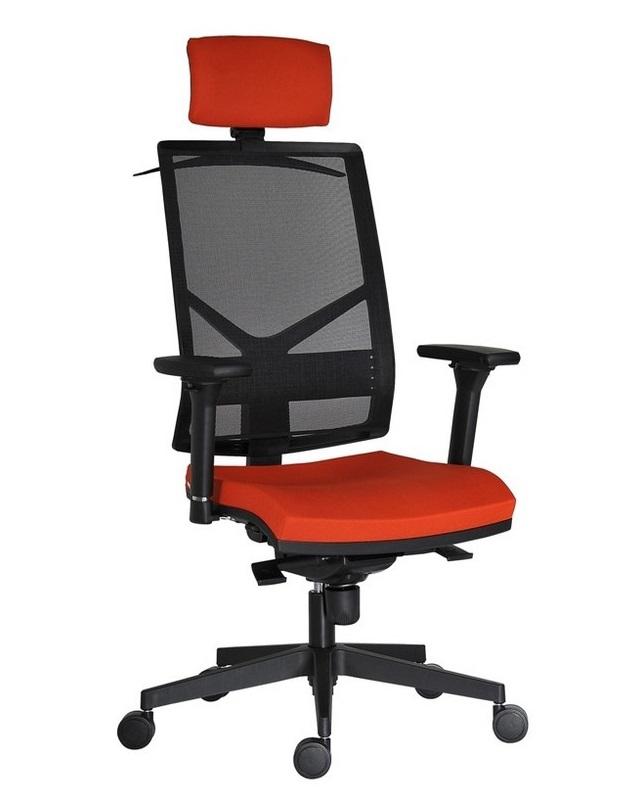 Kancelářské židle Antares - Kancelářské křeslo 1850 SYN OMNIA PDH