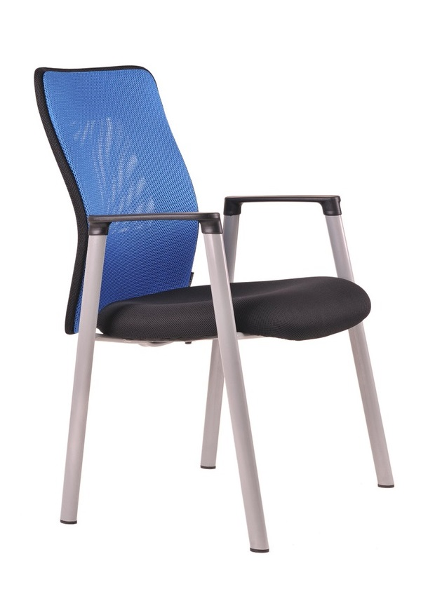 Konferenční židle - přísedící Office pro - Konferenční židle Calypso Meeting