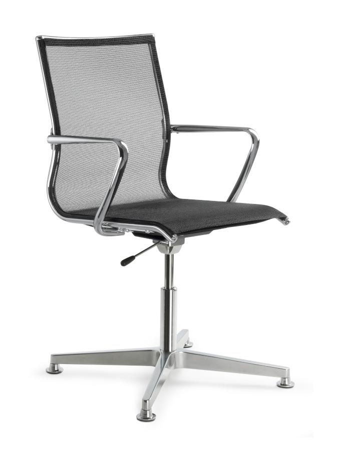 Kancelářské křeslo LD Seating - Kancelářská židle Pluto 630 F34-N6