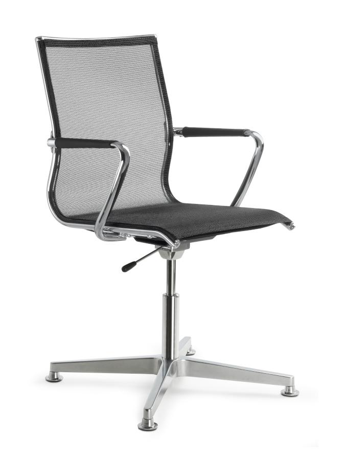 Kancelářské křeslo LD Seating - Kancelářská židle Pluto 631 F34-N6