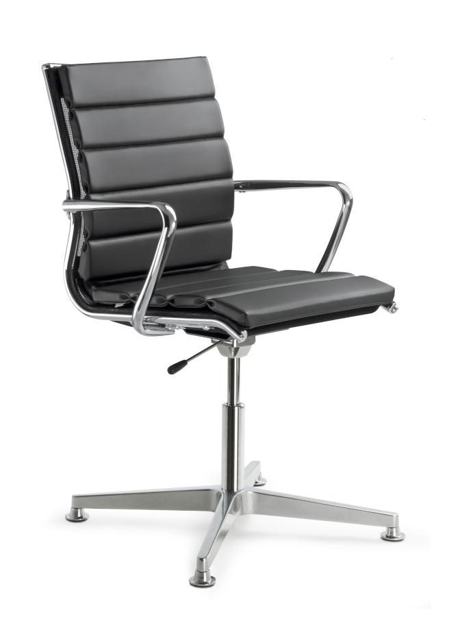 Kancelářské křeslo LD Seating - Kancelářská židle Pluto 635 F34-N6