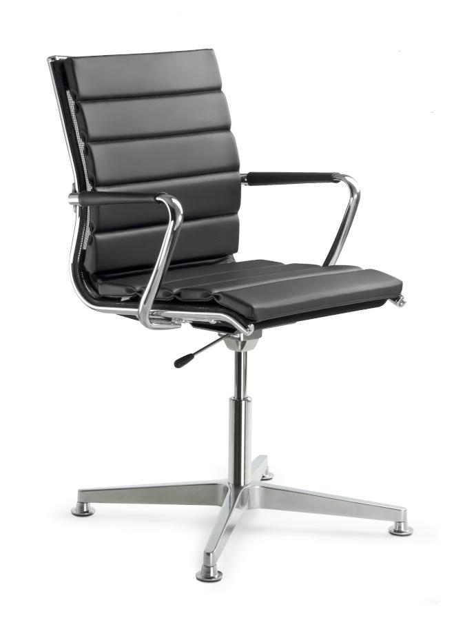 Kancelářské křeslo LD Seating - Kancelářská židle Pluto 636 F34-N6
