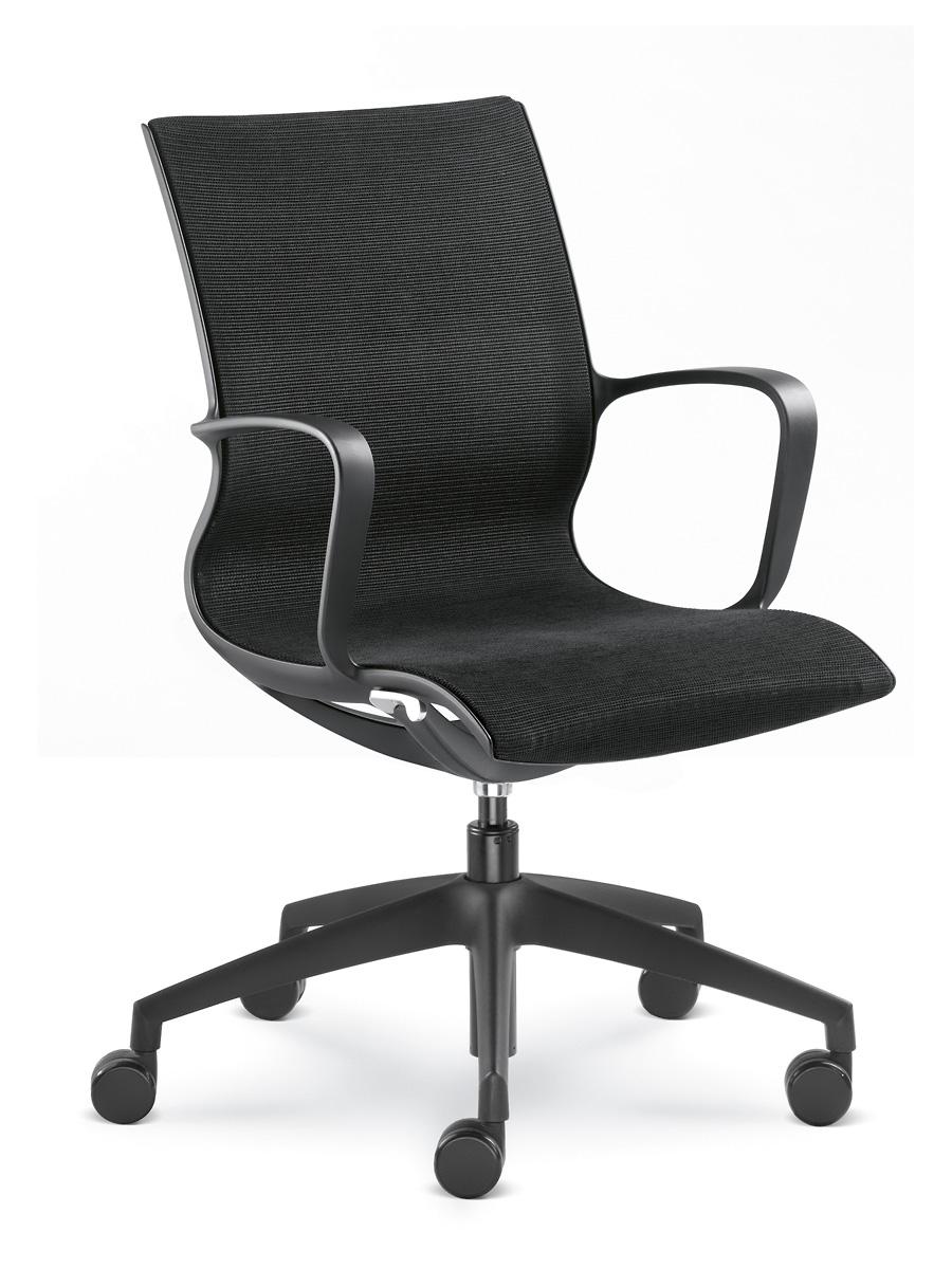 Kancelářské židle LD Seating - Kancelářská židle Everyday 750