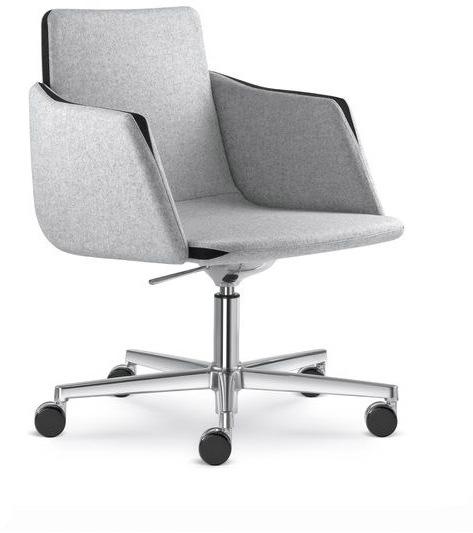 Kancelářské židle LD Seating - Kancelářská židle Harmony 835 PRA