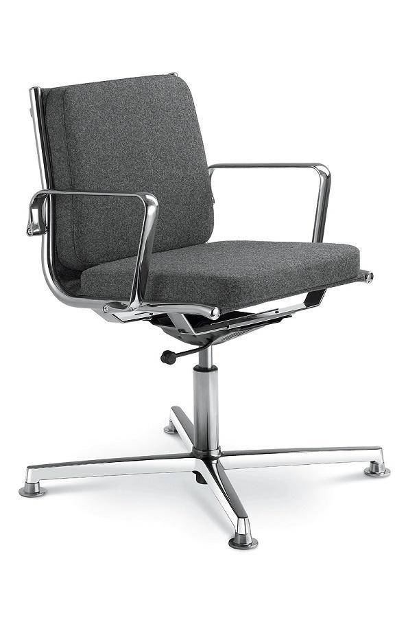 Kancelářské židle LD Seating - Kancelářská židle Fly 703