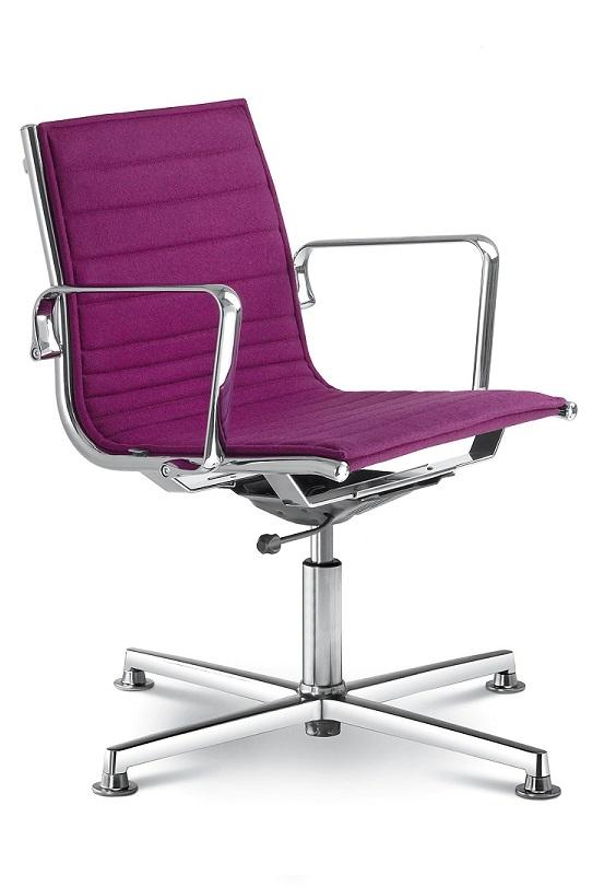Kancelářské židle LD Seating - Kancelářská židle Fly 713 F34-N6