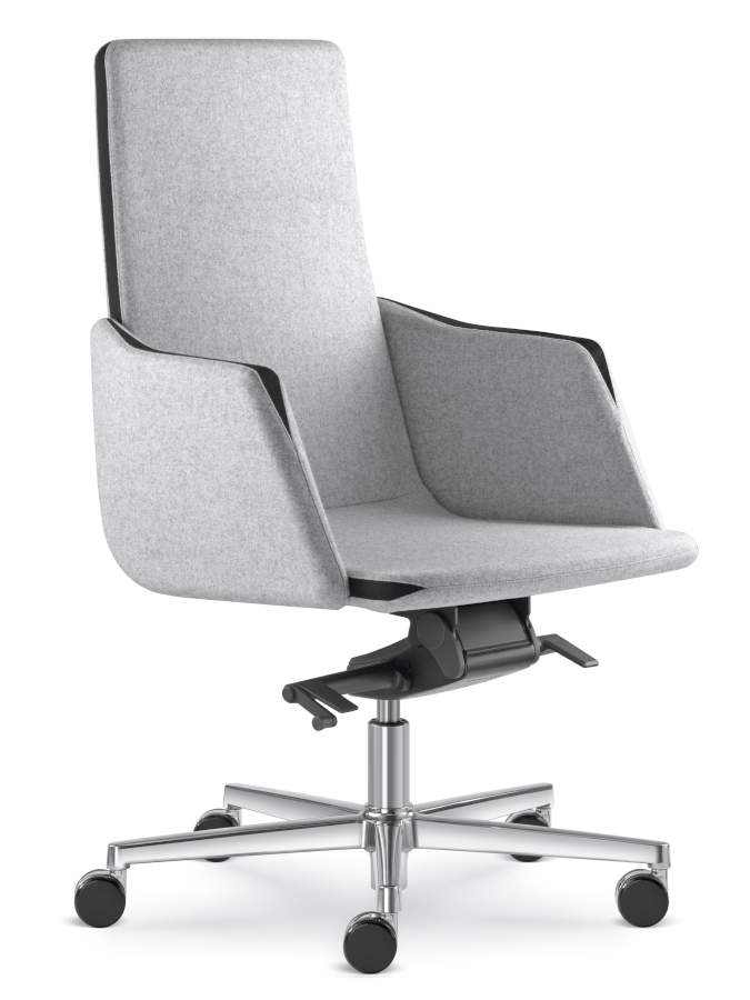 Kancelářské křeslo LD Seating - Kancelářské křeslo Harmony 832-H