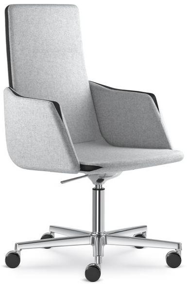 Kancelářské křeslo LD Seating - Kancelářské křeslo Harmony 832-PRA