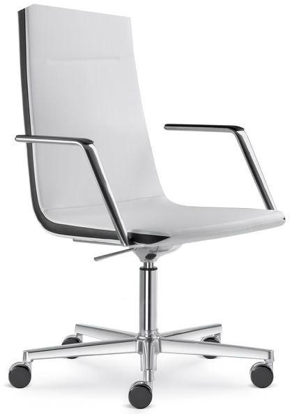 Kancelářské křeslo LD Seating - Kancelářské křeslo Harmony 822-PRA