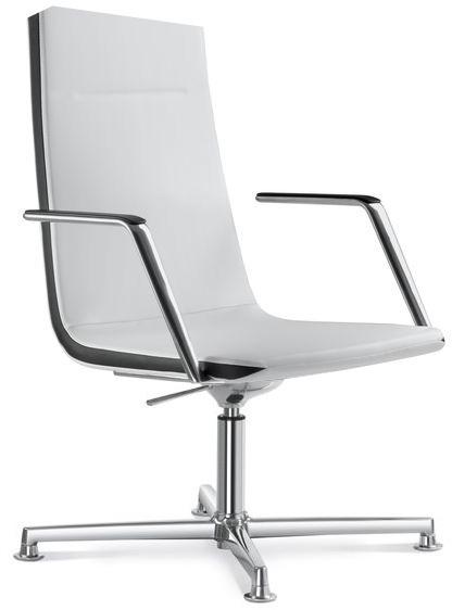 Kancelářské křeslo LD Seating - Kancelářské křeslo Harmony 822-RA, F34-N6