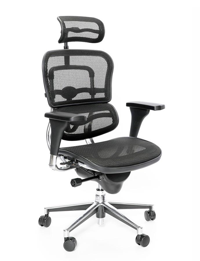 Kancelářská židle SIRIUS SYNCHRO