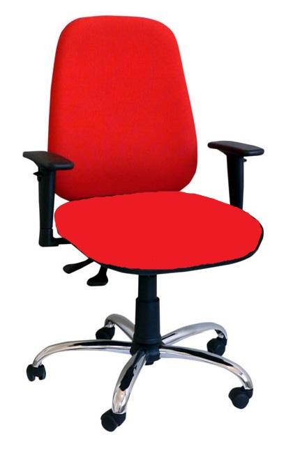 Kancelářské židle Multised - Kancelářská židle BZJ 300