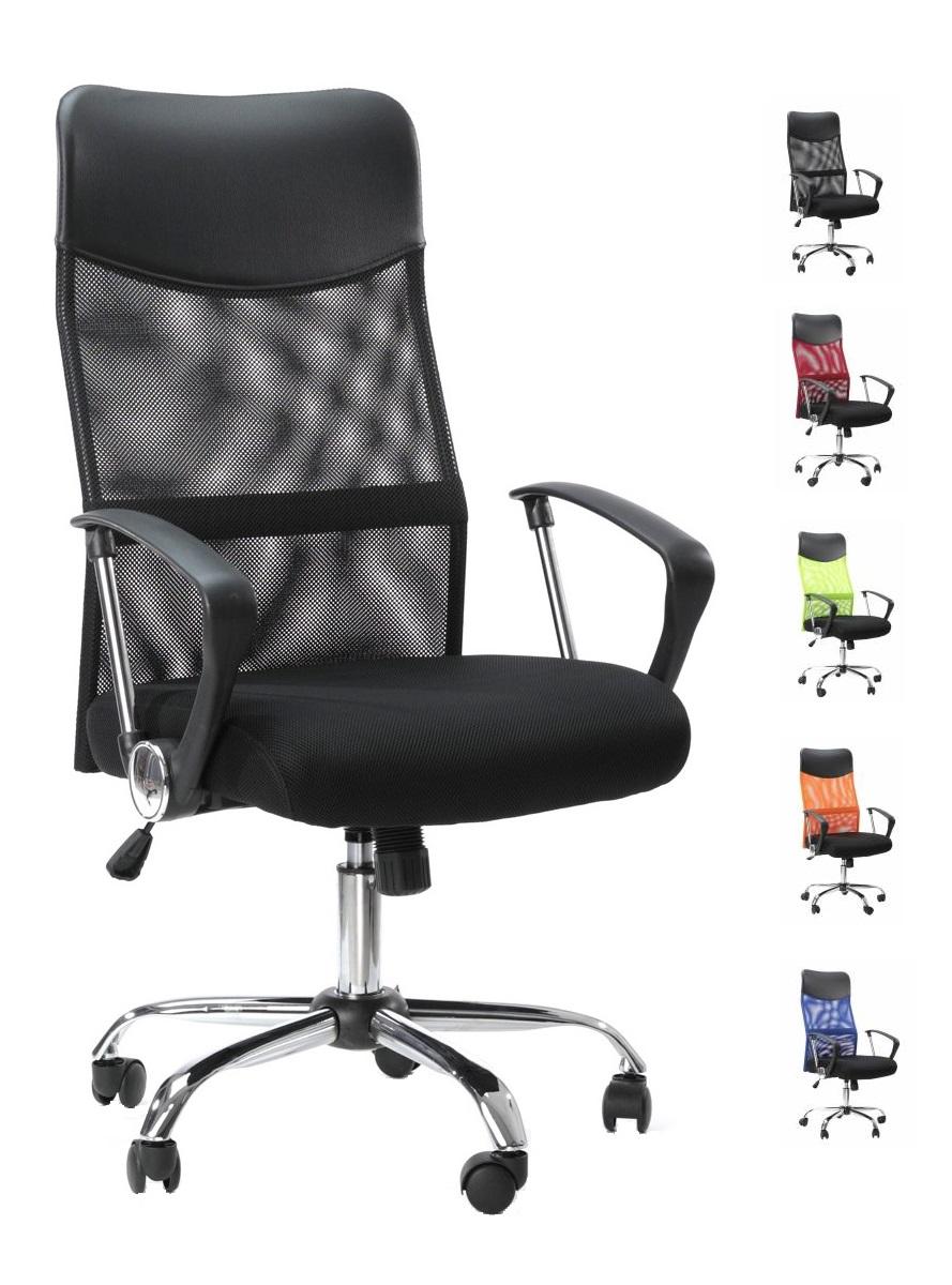 Kancelářské křeslo Sedia - SEDIA Kancelářská židle PREZIDENT