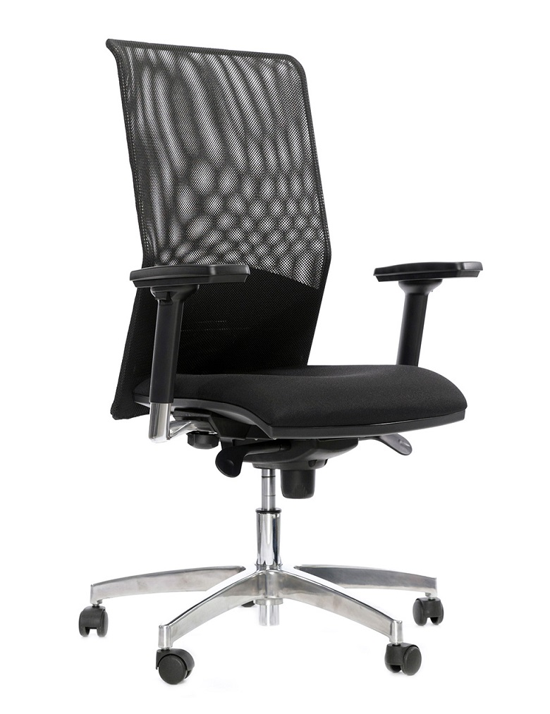 Kancelářské křeslo Alba - Kancelářské křeslo Reflex Šéf