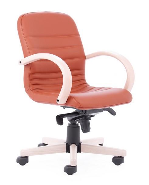 Kancelářská židle Peška - Kancelářská židle Praga MD