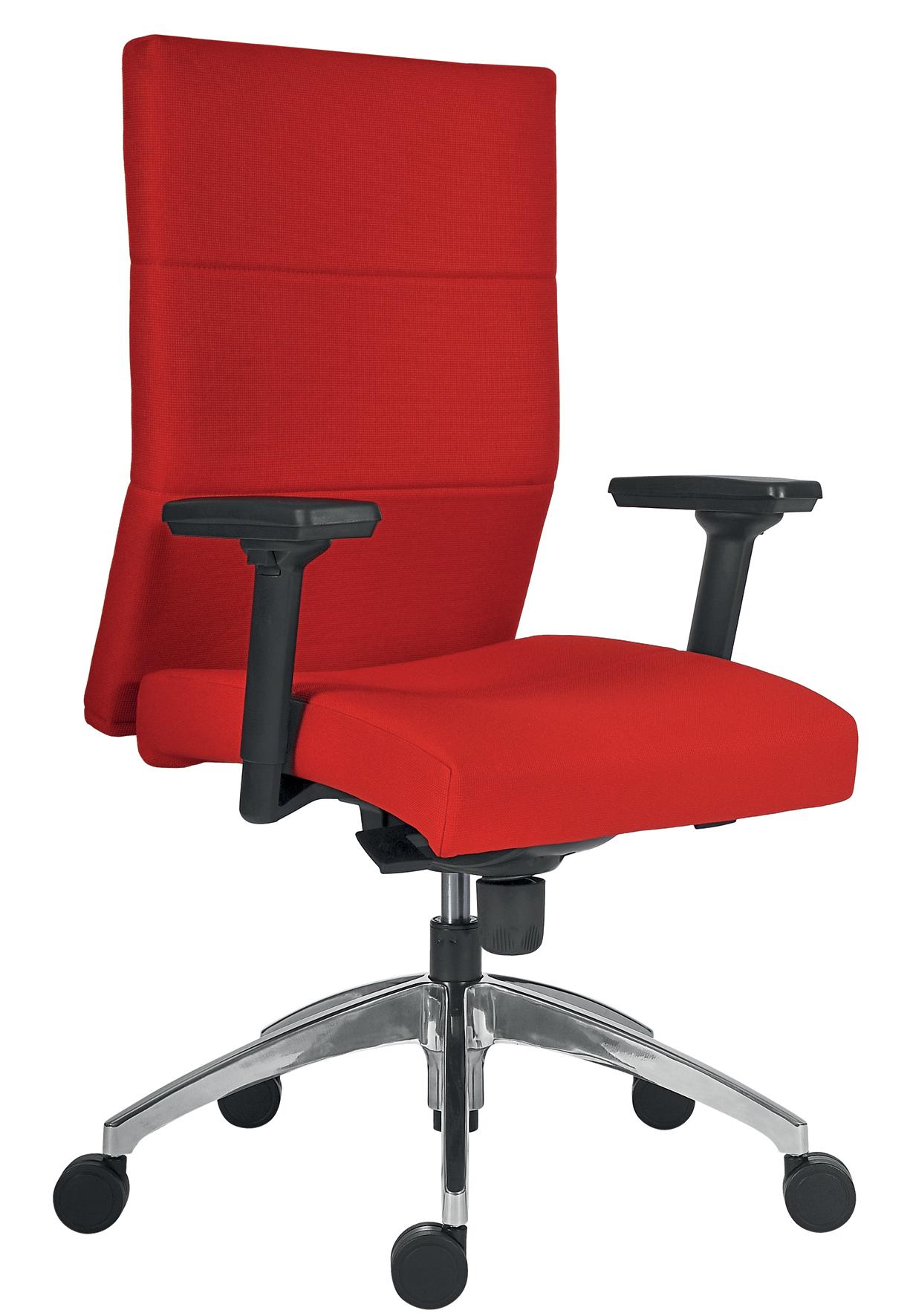 Kancelářské židle Antares - Kancelářské křeslo 8150 Vertika