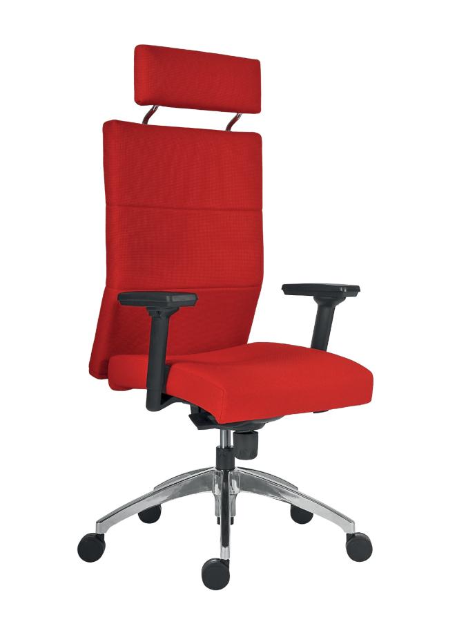 Kancelářské židle Antares - Kancelářské křeslo 8150 Vertika PDH
