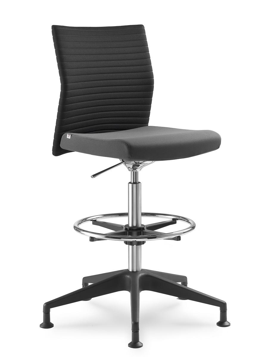 Kancelářské židle LD Seating - Kancelářská židle Element 445