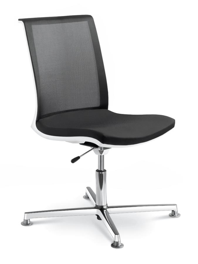 Kancelářské židle LD Seating - Kancelářská židle LYRA NET 213-F34-N6