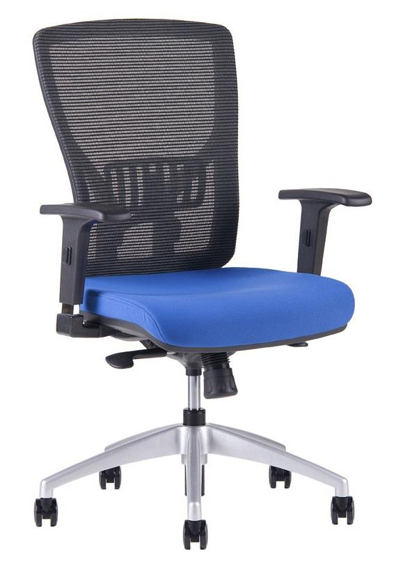 Kancelářské židle Office pro - Kancelářská židle Halia mesh BP