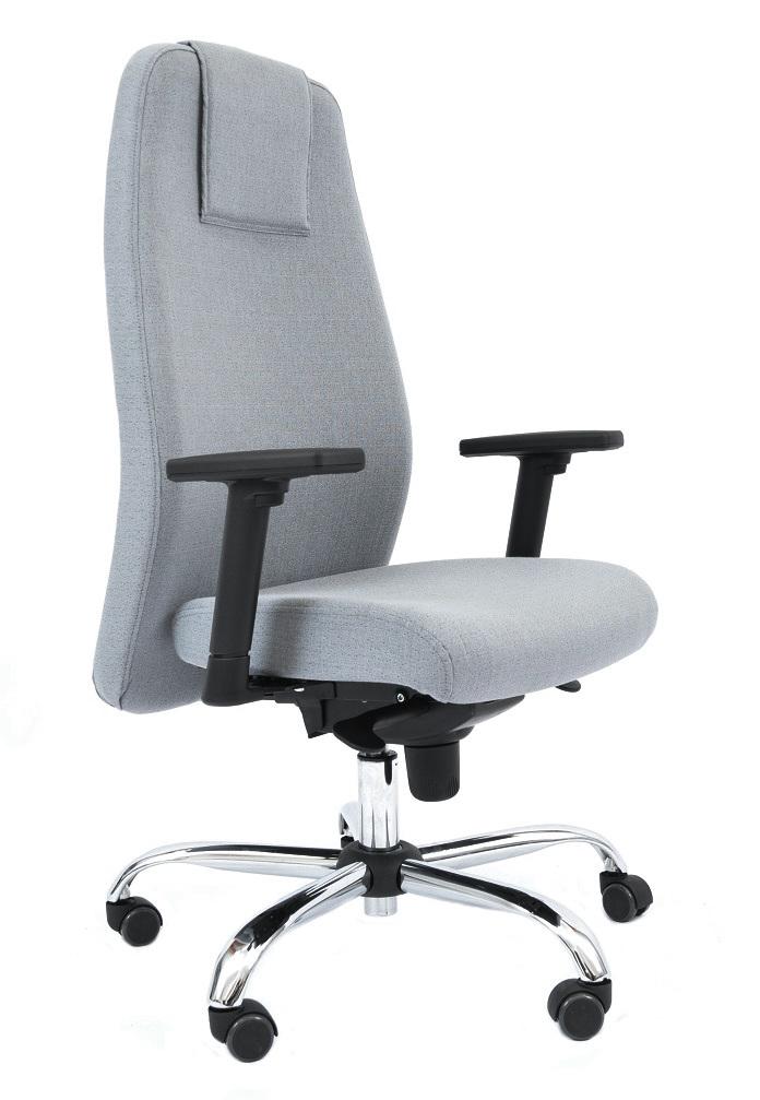 Kancelářské křeslo Multised - Kancelářské křeslo BZJ 250