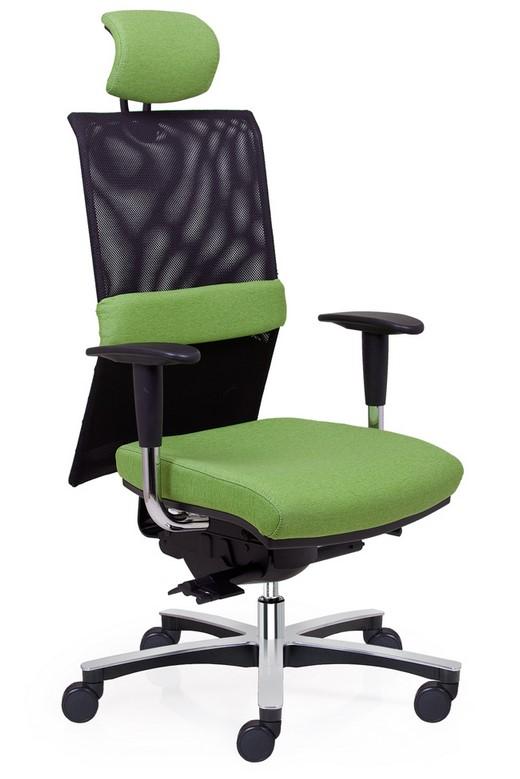 Ergonomické židle - zdravotní Peška - Reflex Balance XL