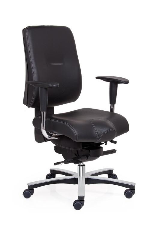 Ergonomické židle - zdravotní Peška - Vitalis Balance