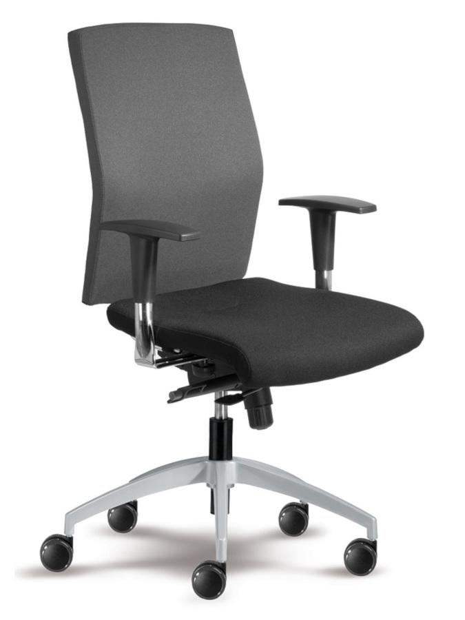 Kancelářská židle Mayer - Kancelářská židle Prime 2298 S XL