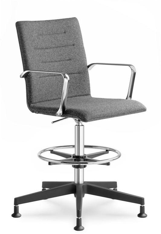 Kancelářské židle LD Seating - Kancelářská židle Oslo 229