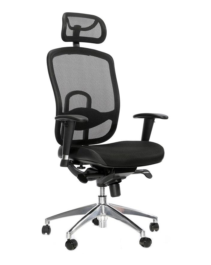 Kancelářské židle Antares - Kancelářské křeslo Oklahoma PDH