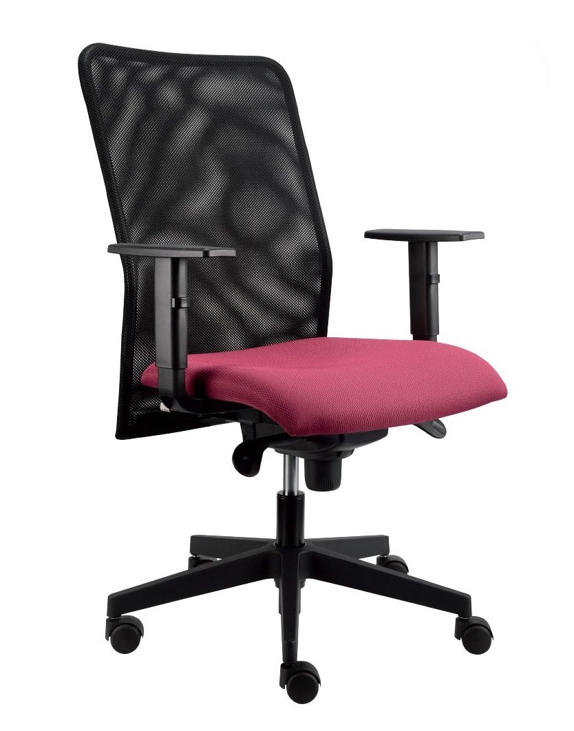 Kancelářské židle Alba - Kancelářská židle India