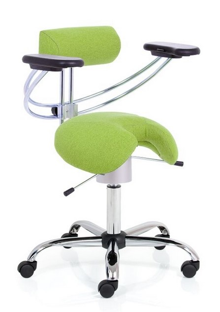 Ergonomické židle - zdravotní Peška - Frodo Flex + P