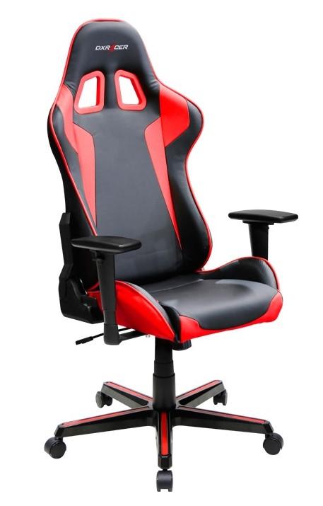 Kancelářské židle Node - Kancelářská židle DXRACER OH/FH00/NR