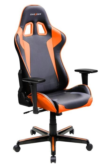 Kancelářské židle Node - Kancelářská židle DXRACER OH/FH00/NO