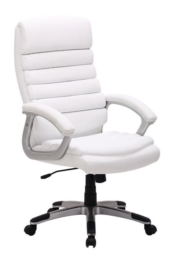 Kancelářské židle Sedia - Kancelářská židle Q087 bílá