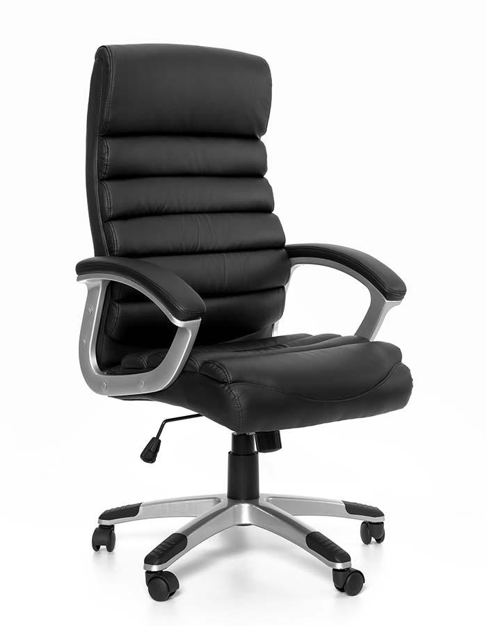 Kancelářské židle Sedia - Kancelářská židle Q087 černá